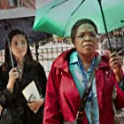 Oprah Winfrey and Rose Byrne in The Immortal Life of Henrietta Lacks (2017)