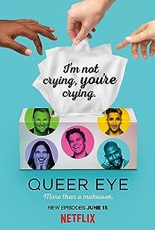 Queer Eye (2018– )
