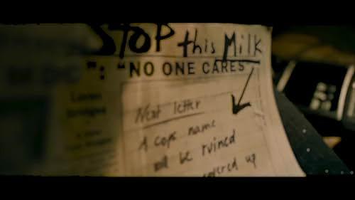 """Stop This Milk"""