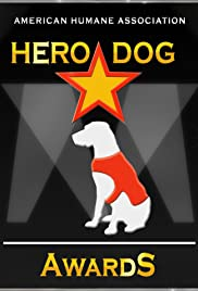 2011 Hero Dog Awards Poster