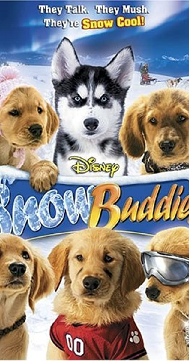 Snow Buddies Video 2008 Imdb