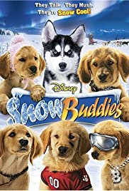 Snow Buddies Poster