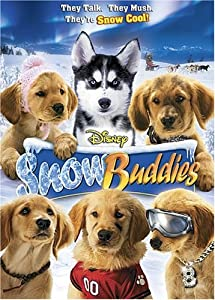 Movie for free watching Snow Buddies by Robert Vince [BDRip]