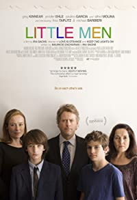 Primary photo for Little Men