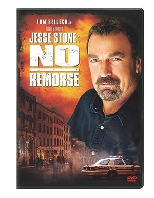 Movie Jesse Stone: No Remorse (2010)