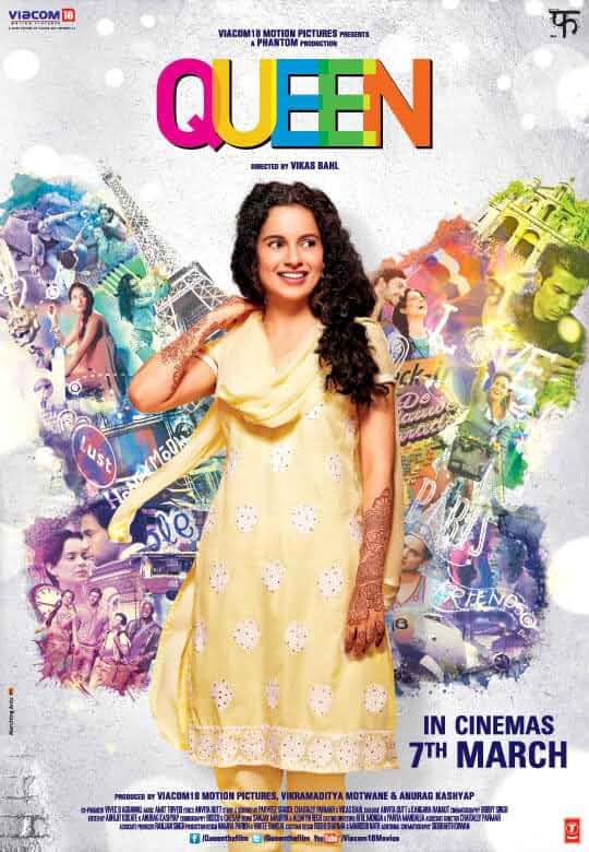 Queen (2013) centmovies.xyz