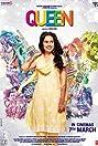 Queen (2013) Poster