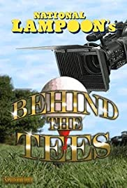 Teed Off: Behind the Tees Poster