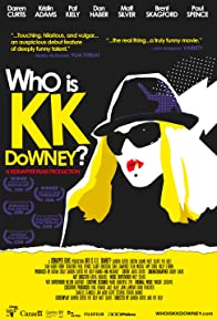 Primary photo for Who Is KK Downey?
