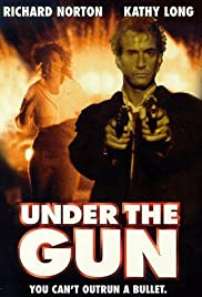 Under the Gun(1995) Poster - Movie Forum, Cast, Reviews
