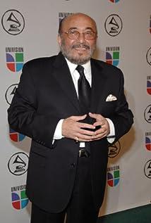 Eddie Palmieri Picture