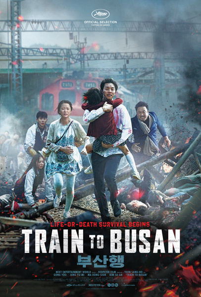 Train to Busan (2016) - IMDb