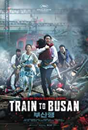 Train to Busan (2016) Hindi Dubbed