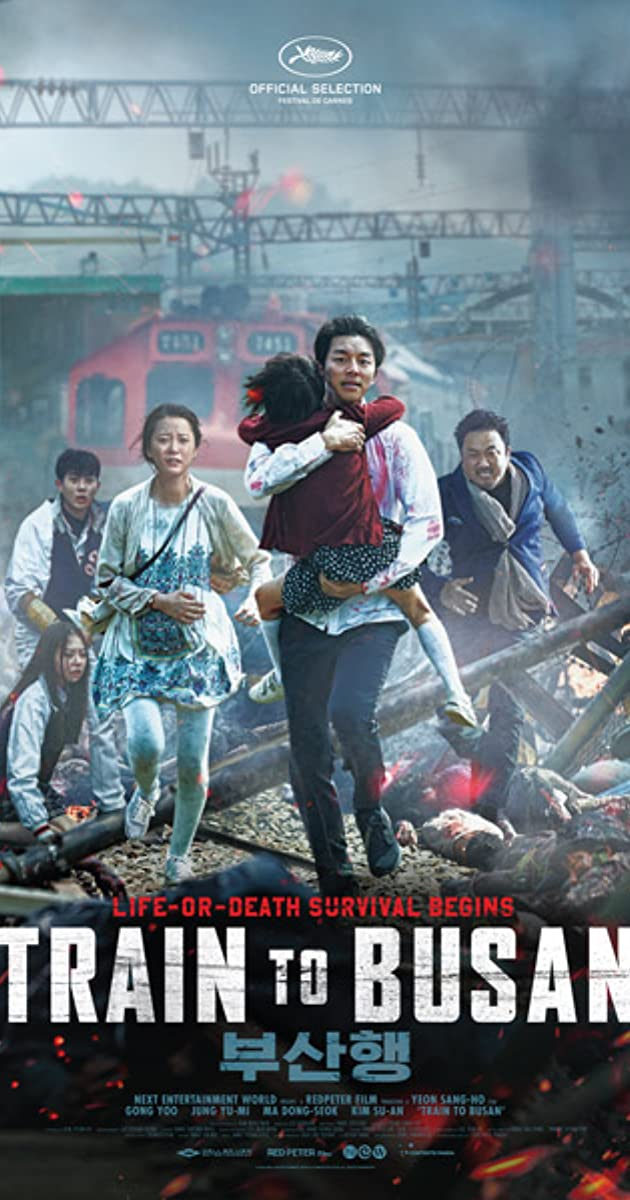 Train To Busan 2016 Imdb