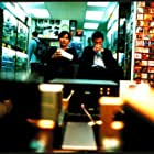 Andy Lau and Tony Chiu-Wai Leung in Mou gaan dou (2002)
