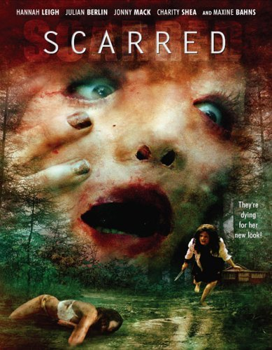 Scarred (2005) Hindi Dubbed