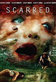 Scarred Poster