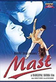 Mast(1999) Poster - Movie Forum, Cast, Reviews