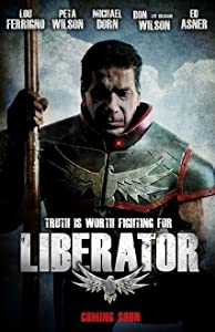 New movies full free download Liberator by none [mp4]