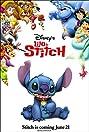 Lilo & Stitch (2002) Poster