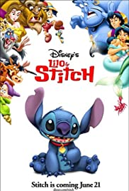 Lilo and Stitch (2002) 1080p