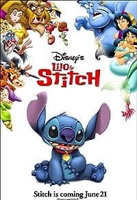 Primary photo for Lilo & Stitch