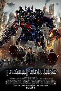 Transformersทรานส์ฟอร์เมอร์ส มหาวิบัติยุคสูญพันธุ์