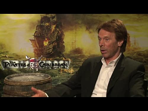 Jerry Bruckheimer: The IMDb Original Interview