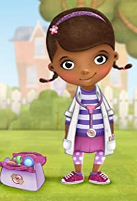 Primary photo for Doc McStuffins
