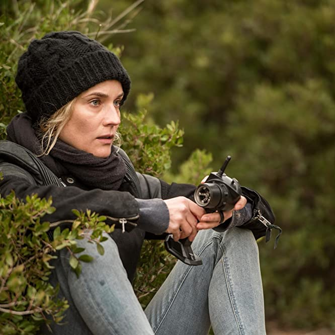 Diane Kruger in In the Fade (2017)