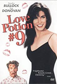Love Potion No. 9 (1992) 720p