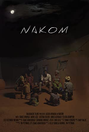 Where to stream Nakom