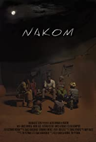 Primary photo for Nakom