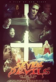 Seven Devils (2015) Poster - Movie Forum, Cast, Reviews