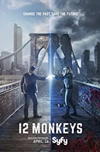 HD movie trailers 1080p free download 12 Monkeys by [pixels]