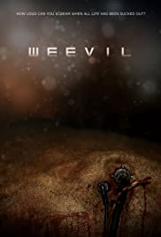 Weevil Poster