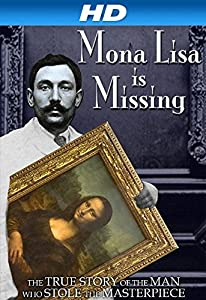 New movie trailer download The Missing Piece: Mona Lisa, Her Thief, the True Story [BDRip]