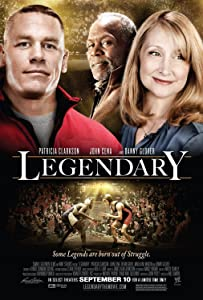 Sites for torrent downloading movies Legendary by Michael Pavone [4K