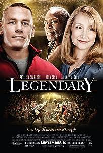 Legendary by Michael Pavone
