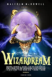 Wizardream Poster