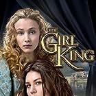 Sarah Gadon and Malin Buska in The Girl King (2015)