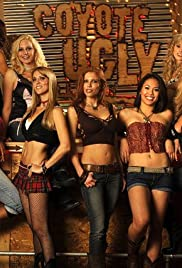 The Ultimate Coyote Ugly Search Poster