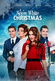White Christmas Snow.A Snow White Christmas 2018 Imdb