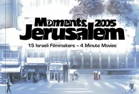 Site for watching movie Mabatim, Yerushalayim 2005 by [mpg]