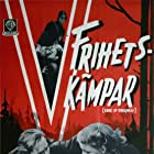 Errol Flynn and Ann Sheridan in Edge of Darkness (1943)