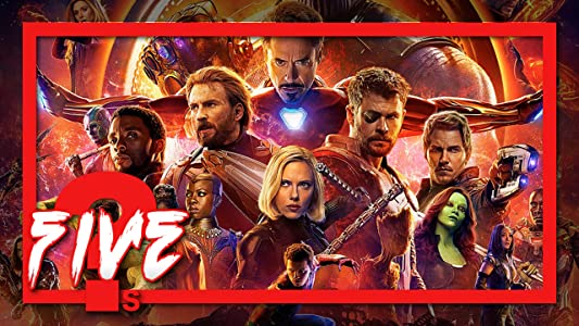 Movies downloads hd Avengers: Infinity War by none [Mp4]