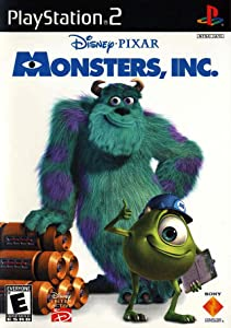 Monsters, Inc. 720p