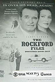 The Rockford Files: Godfather Knows Best (1996)