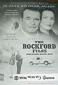 Primary photo for The Rockford Files: Godfather Knows Best