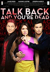Talk Back and You're Dead full movie hd download
